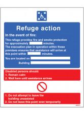 Refuge Action
