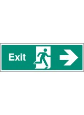 Exit - Right