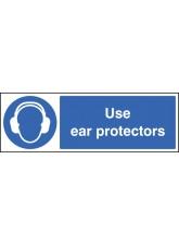 Use Ear Protectors