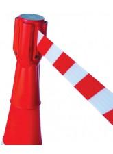 Cone Barrier (3.65 Metre)