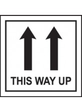 This Way Up Labels