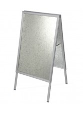 A1 Double Sided A-Frame for Posters